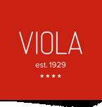Hotel VIOLA Luhačovice | ubytování luhačovice